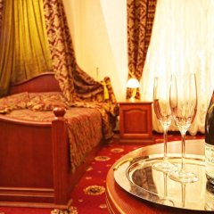 Hotel Monte-Kristo 4* Люкс с различными типами кроватей