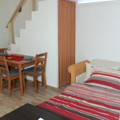 Апартаменты Hunyadi Ter Apartments комната для гостей фото 5