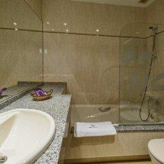 Отель Motel Cancun León 2* Стандартный номер с различными типами кроватей фото 5