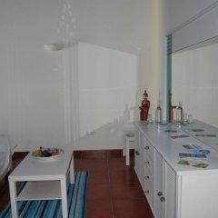 Отель Buddha Peaceful Oasis Алкасер-ду-Сал в номере фото 2