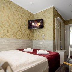 Гостиница АРТ Авеню Стандартный номер двухъярусная кровать фото 43