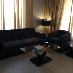Отель Crystal Suites 3* Люкс с различными типами кроватей фото 2