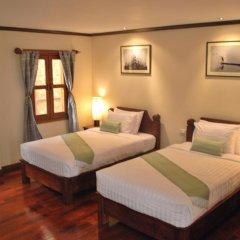 Отель Luang Prabang Residence (The Boutique Villa) 3* Номер Делюкс с различными типами кроватей