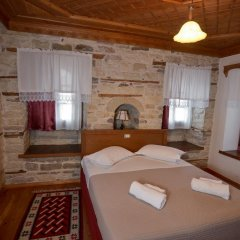Hotel Kalemi 2 3* Стандартный номер с различными типами кроватей фото 6