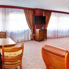 Гостиница Навигатор 3* Люкс с двуспальной кроватью фото 28