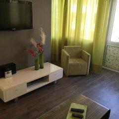 Отель First Domizil Апартаменты с различными типами кроватей фото 3