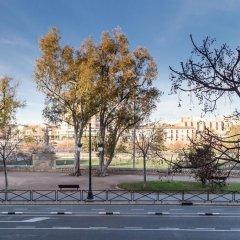 Отель Travel Habitat Torres De Serrano Валенсия