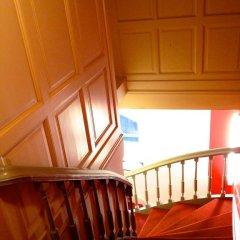 Отель Gaillon Апартаменты с различными типами кроватей фото 27