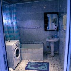 Hostel Oshbackpackers ванная