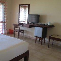 Отель Вилла Maresia Beach удобства в номере фото 2