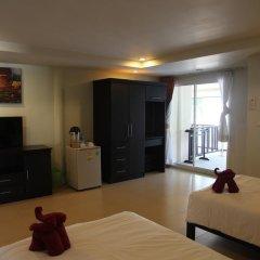 Отель Naiyang Seaview Place 2* Стандартный номер с 2 отдельными кроватями фото 3