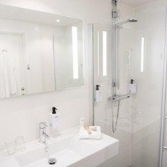 Отель Scandic Opalen 4* Стандартный номер с различными типами кроватей