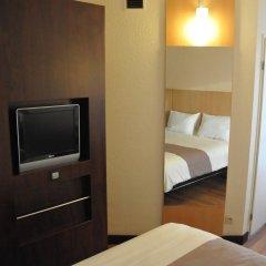 Отель ibis Antwerpen Centrum 3* Стандартный номер с различными типами кроватей фото 2