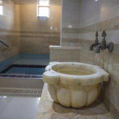 Gazligol Cakir Thermal Hotel ванная фото 2