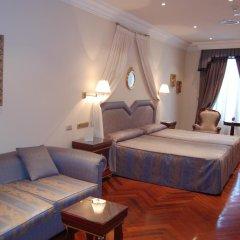 Отель Alameda Palace 5* Стандартный номер с различными типами кроватей фото 4