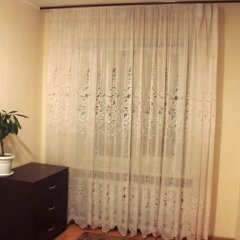 Апартаменты Tikhy Centre Apartments Новосибирск сейф в номере