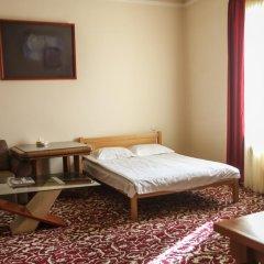 Отель Сил Плаза 3* Стандартный семейный номер разные типы кроватей фото 3