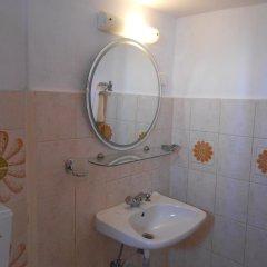 Отель Niki's Pension Родос ванная