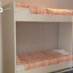Отель Feel Lisbon B&B Стандартный номер с различными типами кроватей фото 3