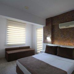 Myra Hotel 3* Стандартный номер с различными типами кроватей фото 6