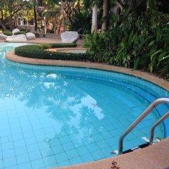 Отель Svea's Sea View Guesthouse Таиланд, Пхукет - отзывы, цены и фото номеров - забронировать отель Svea's Sea View Guesthouse онлайн бассейн