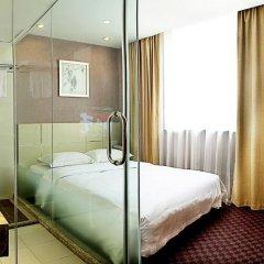 Отель JIEFANG 3* Стандартный номер фото 2