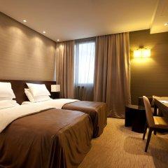 Residence Hotel 4* Стандартный номер с различными типами кроватей фото 2