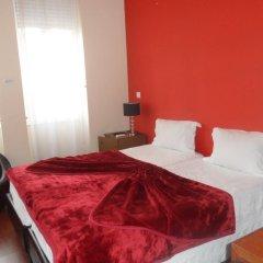 Hotel Paulista 2* Стандартный номер двуспальная кровать фото 24