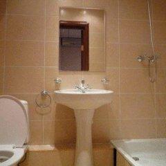 Мини-Отель N-House 3* Номер Делюкс разные типы кроватей фото 4