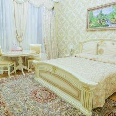 Гостиница La Scala Gogolevskiy 3* Стандартный номер с разными типами кроватей фото 8