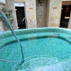 City Hotel Miskolc бассейн