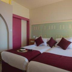 Mercure Hurghada Hotel 4* Стандартный номер с различными типами кроватей фото 2