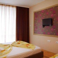 Отель Cabana Beach Club Complex комната для гостей фото 3