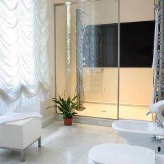 Отель Relais Villa Antea 3* Улучшенный номер с различными типами кроватей фото 11