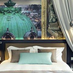Hotel Indigo Paris Opera 4* Улучшенный номер