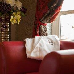 The Bannatyne Spa Hotel спа