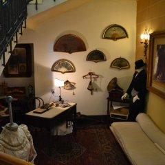 Отель Palazzo Sabella Tommasi Depandance Calimera интерьер отеля фото 2