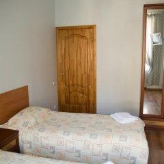 Гостиница Park Lane Inn Стандартный номер разные типы кроватей фото 23