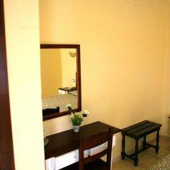 Отель Villa Columbus 2* Стандартный номер с различными типами кроватей
