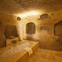 Отель Kayakapi Premium Caves - Cappadocia 5* Президентский люкс с различными типами кроватей фото 6