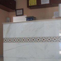 Отель Hostal La Conilena сауна