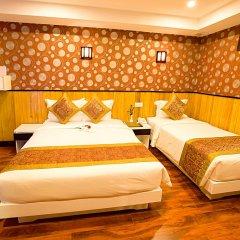Отель Golden Rain 2 3* Улучшенный номер фото 3