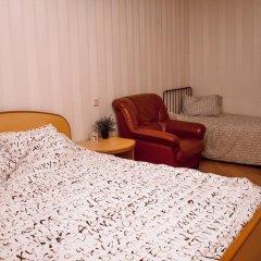 Luxury Hostel Москва комната для гостей