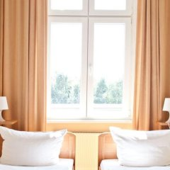 Отель Ai Konigshof 3* Стандартный номер фото 11