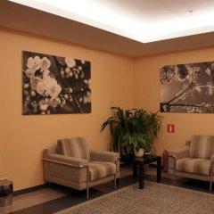 Гостиница Юджин интерьер отеля фото 3