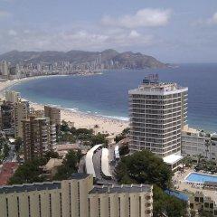 Отель Apartamento Pacífico Испания, Валенсия - отзывы, цены и фото номеров - забронировать отель Apartamento Pacífico онлайн пляж