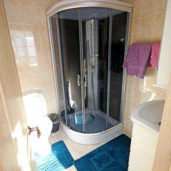 Гостиница Fyodorovskoe Podvor e Улучшенный номер разные типы кроватей фото 3