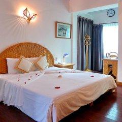 Green Hotel Nha Trang 3* Представительский номер фото 3