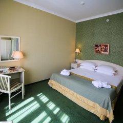 Отель Suleiman Palace 4* Полулюкс фото 6