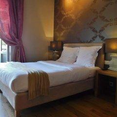 Отель De La Mer Франция, Ницца - отзывы, цены и фото номеров - забронировать отель De La Mer онлайн комната для гостей фото 5